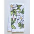 17 Home Malone Magnolia Tea Towel