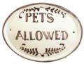 $42.00 Pets Allowed