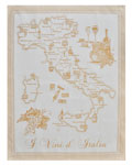 34 Wines of Italy Collection - Yellow, 31
