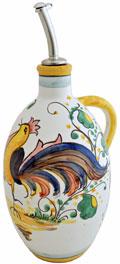 $70.00 Oil Bottle