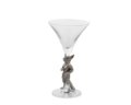 $80.00 Cocktail Glass - Dressed Fox