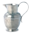 Match Water Pitcher 7.5 in.