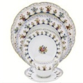 $350.00 5pc Place Setting