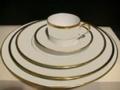 J. Seignolles Porcelaine Bread & Butter Plate