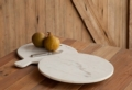 Vieuxtemps Exclusives Marble Cheese Board