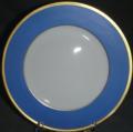 J. Seignolles Porcelaine Madison Dessert Plate