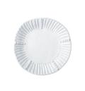 $44.00 Stripe Salad Plate