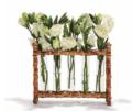48 Natural Bamboo Vase