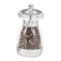 $38.99 MUSHROOM PEPPER MILL CHROME FINISH