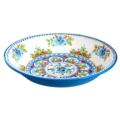 Le Cadeaux Madrid White Salad Bowl