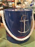 William-Wayne & Co. Exclusives Anchor Ice Bucket
