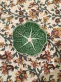 16.5 Cabbage Green Ceramic Small Bowl
