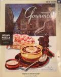 William-Wayne & Co. Exclusives French Onion Soup 1000 Pieces Puzzle