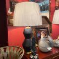 William-Wayne & Co. Exclusives Diamond Coffee Table Lamp