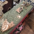 $75.00 Fish Platter and Server