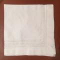 $18.75 White Linen - Bodrum