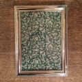 William-Wayne & Co. Exclusives 4 x 6 Beaded Frame