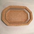 William-Wayne & Co. Exclusives Medium Octagonal Basket