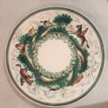 William-Wayne & Co. Exclusives Century Hunt Dinner Plate