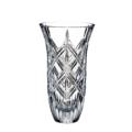 Waterford Lacey  Vase 9""