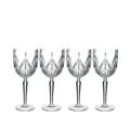 Waterford Lacey Goblet Set/4