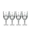 Waterford Lacey Iced Beverage Set/4
