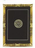 $110.00 Petite Louis Frame 4 x 6