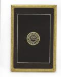 $85.00 Herringbone 3 1/2 x 5
