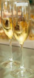 25 Champagne Flute