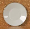 Khazard Platinum Breakfast Saucer