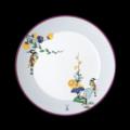 Mystic Garden Dinner Plate
