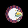 Mystic Garden Dessert Plate