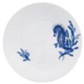 Dinner Plate - Sea Horse