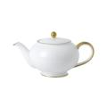 Coupe Large Tea Pot