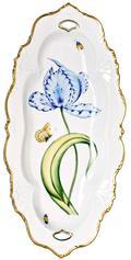 Tulip Large Oval Platter