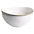 Open Vegetable Bowl