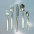 Hussard Flatware 53pcs Assorted Lot