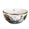 Magnolia Small Round Bowl