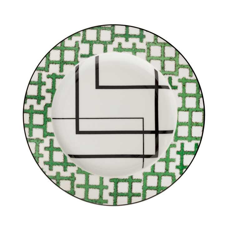 Dinner Plate #5