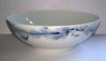 Blue Impression Small Cereal Bowl