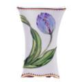 Blue Tulip Small Vase