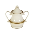 Palace Sugar Bowl & Cover